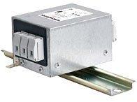 AC/DC-Filter FMAC RAIL