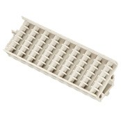 Adapterblock Single Kontur (SK) für Han® 16B