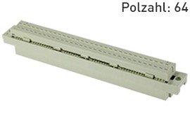 Bauform C für AWG 28-Flachbandkabel