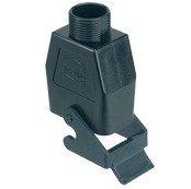Kupplungsgehäuse Kunststoff schwarz