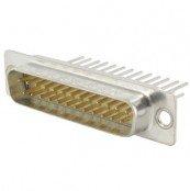 D-Sub Steckverbinder für Leiterplatten