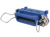 Kabeldosen mit Verriegelungsklammer
