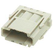 HMC Han® Modular Crimpeinsätze