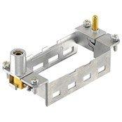 HMC Gelenkrahmen - Baugröße Han® 16B für 4 Module