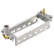 HMC Gelenkrahmen - Baugröße Han® 24B für 6 Module
