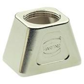 Han-Modular® Compact Metallgehäuse für 1er Module