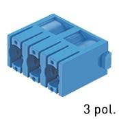 Han® Pneumatik Module (=1er Modul)