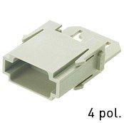 Han® USB 2.0 Modul (=1er Modul)