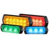LED-Blitzleuchten