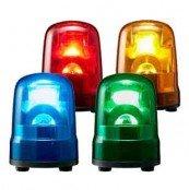 LED-Drehspiegelleuchten SK