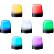 LED-Signalleuchte (Multicolor)