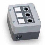 RAFIX Kunststoffgehäuse IP 65