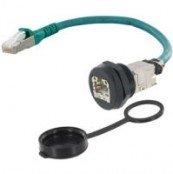 RJ45 / Industrial Ethernet / RJ12