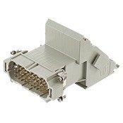 Anschlussverteiler Han® D AV 40 pol. 16B für Anbaugehäuse 09 30 016 0301