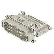 Anschlussverteiler Han® E AV 16 pol. 16B für Anbaugehäuse 09 30 016 0301