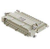 Anschlussverteiler Han® E AV 24 pol. 24B für Anbaugehäuse 09 30 024 0301