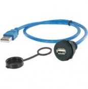 USB 2.0/3.0/3.1